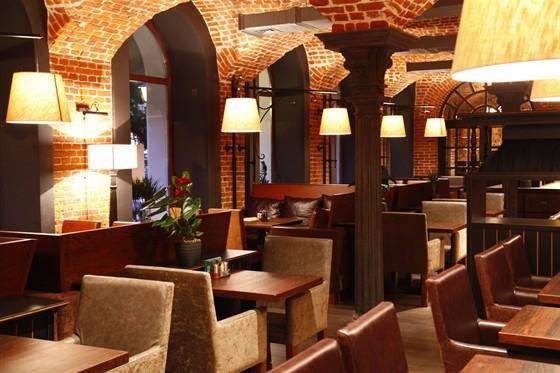 Ресторан Бутчер - фотография 21
