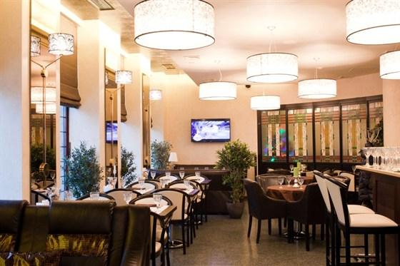 Ресторан Винчи - фотография 7