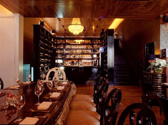 Ресторан Soho Rooms - фотография 1