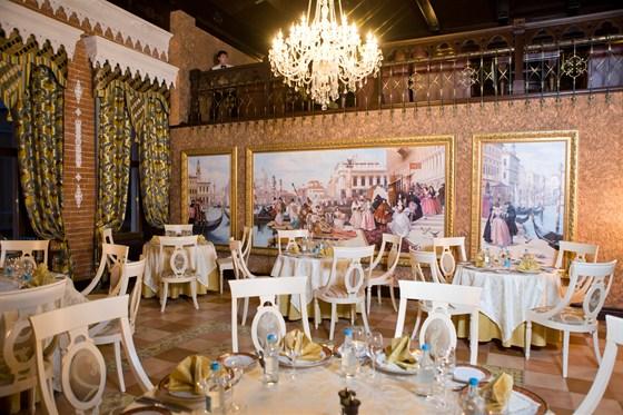 Ресторан Арлекино - фотография 21