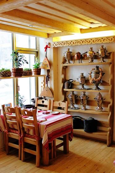 Ресторан Илья Муромец - фотография 5