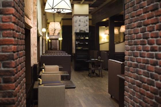 Ресторан Фил - фотография 2
