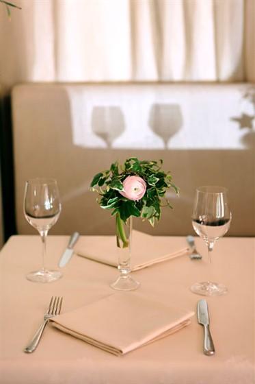Ресторан L'altro Bosco Café - фотография 16