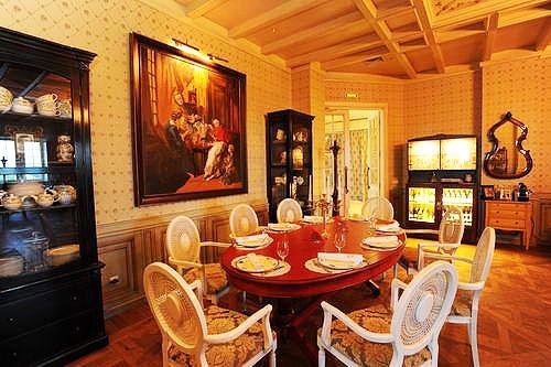 Ресторан Акварели - фотография 4