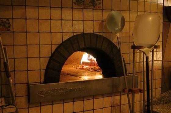 Ресторан Труффальдино - фотография 2