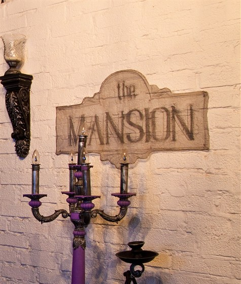 Ресторан Mansion - фотография 2