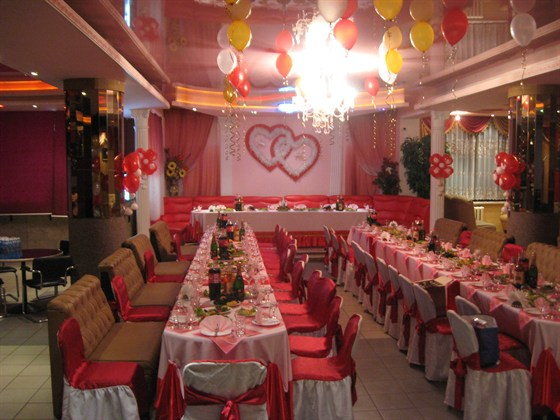 Ресторан Дюжина - фотография 1