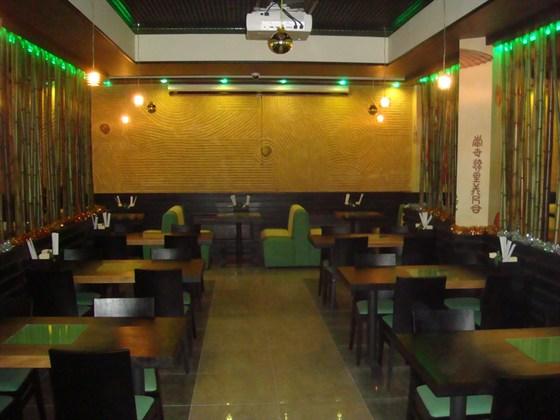 Ресторан Кензо - фотография 9