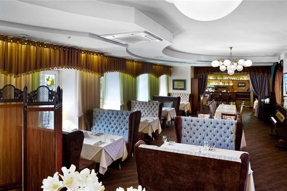 Ресторан Неглинный верх Café & Grill - фотография 12