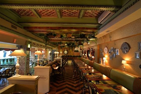 Ресторан Грабли - фотография 6 - грабли