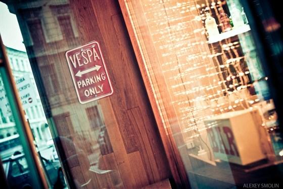 Ресторан 812 - фотография 7 - Осталось от  Probka family