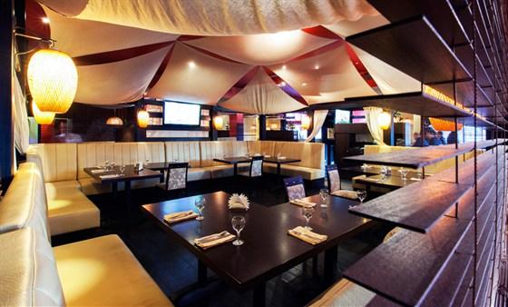 Ресторан Сам ам бери - фотография 5