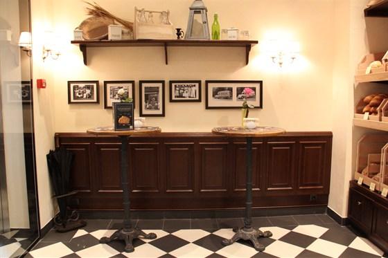 Ресторан Paul - фотография 3