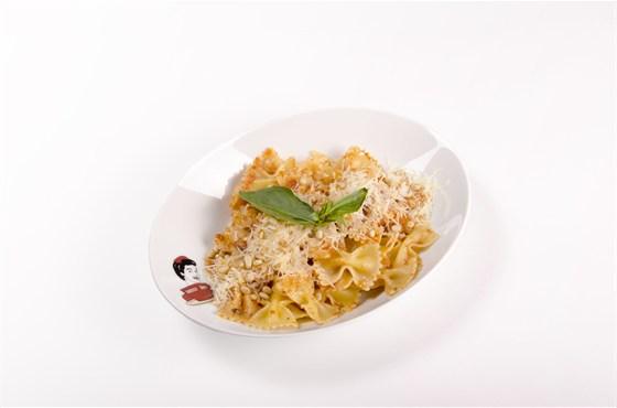 Ресторан Pasta Deli - фотография 8