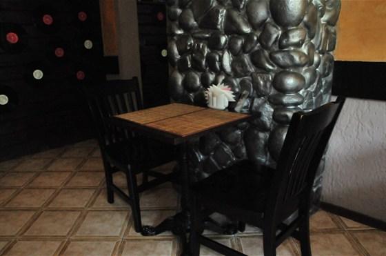 Ресторан Nota - фотография 8