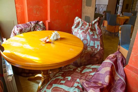 Ресторан Ida - фотография 1