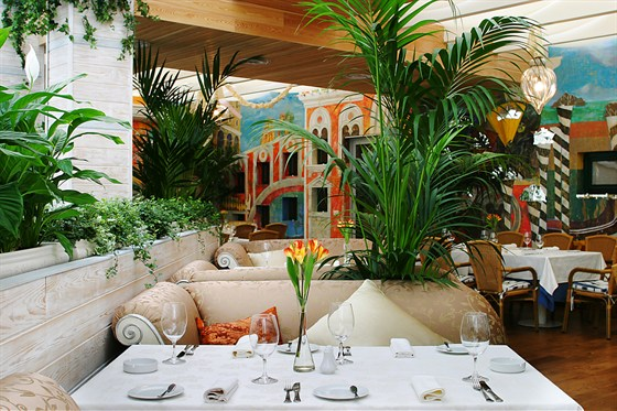 Ресторан Момо - фотография 13