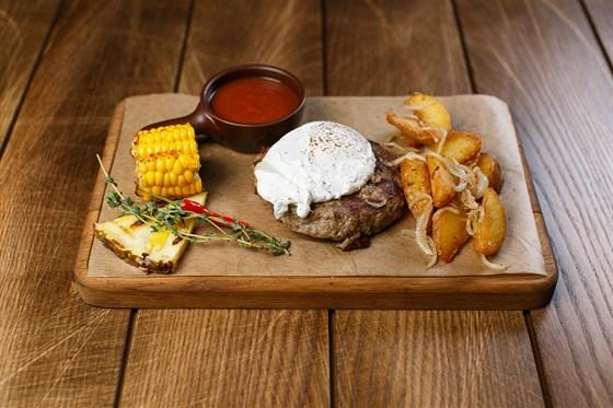 Ресторан La vaca - фотография 2