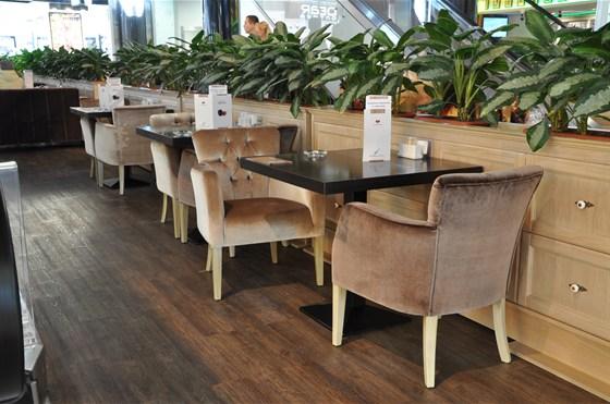Ресторан Unabar - фотография 2