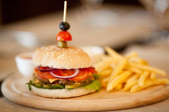 Ресторан Везувий - фотография 11