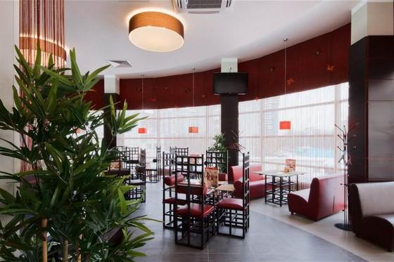 Ресторан Васаби/Розарио - фотография 1