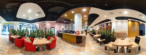 Ресторан Kill Bill - фотография 27