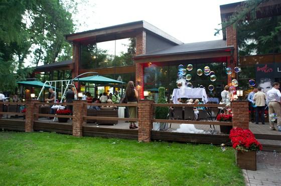 Ресторан Пивной дом №1 - фотография 9