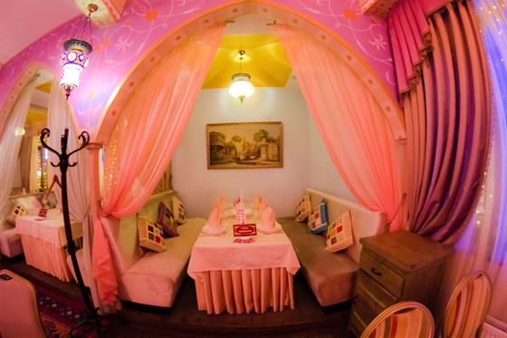 Ресторан Султан - фотография 7