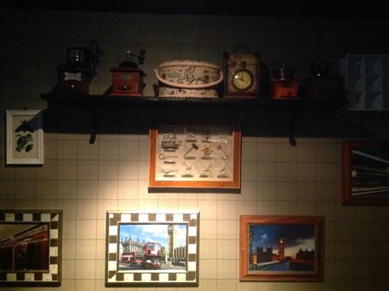 Ресторан London Grill - фотография 2