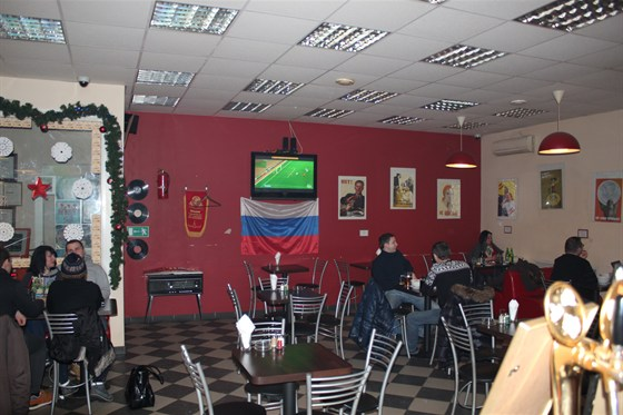 Ресторан Леечка - фотография 2