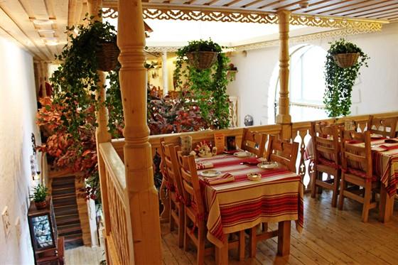 Ресторан Илья Муромец - фотография 2