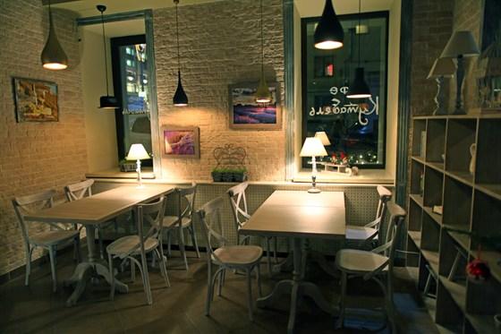 Ресторан Кутабель - фотография 4