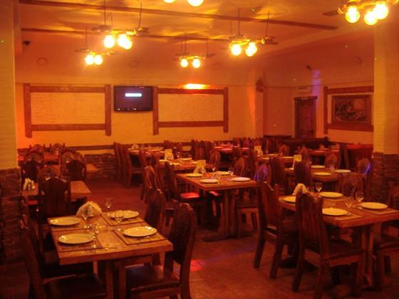 Ресторан Старое копье - фотография 5