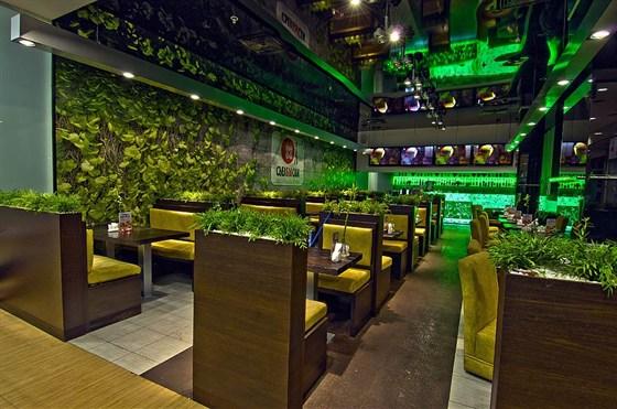 Ресторан Съел бы сам  - фотография 3