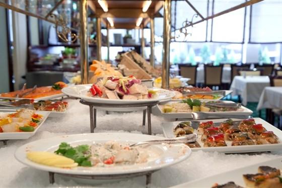 Ресторан Самобранка - фотография 5