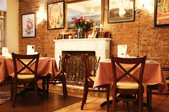 Ресторан Gayane's - фотография 2