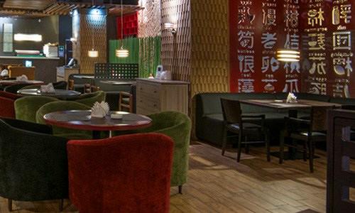 Ресторан Осака - фотография 1