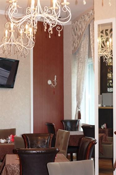 Ресторан Bomond - фотография 3