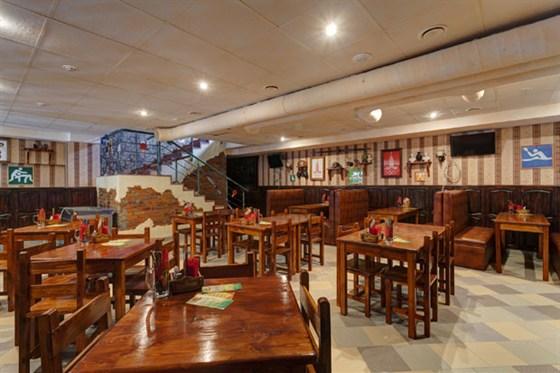 Ресторан Золотая вобла - фотография 4