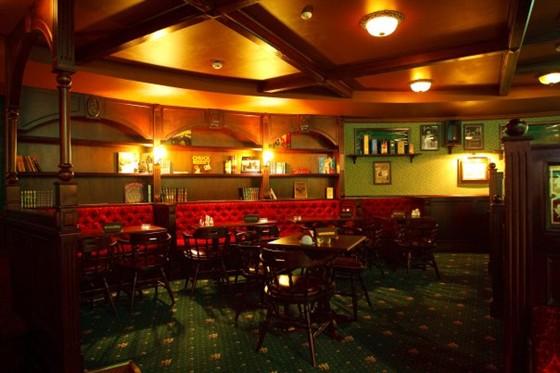 Ресторан O'Briens - фотография 5