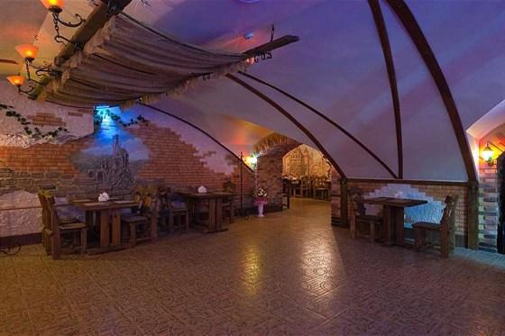 Ресторан Багратион - фотография 1