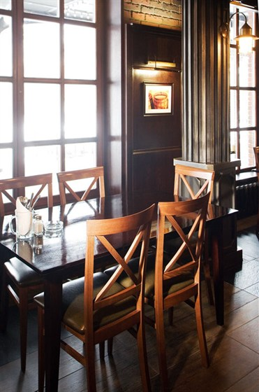 Ресторан Пивная станция - фотография 14