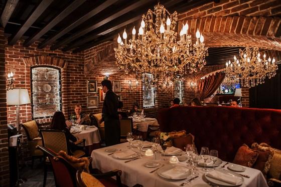 Ресторан Pinot noir - фотография 4