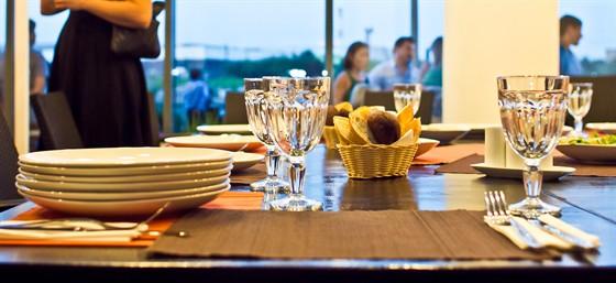 Ресторан Фирма - фотография 1