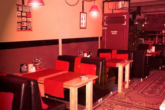 Ресторан 01 - фотография 12