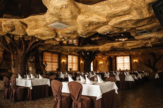 Ресторан Santorini - фотография 11