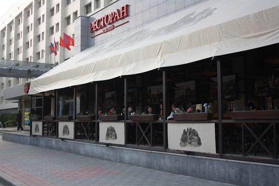 Ресторан Южный - фотография 15
