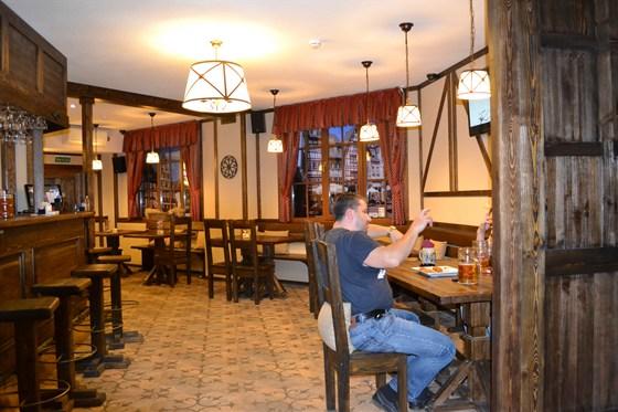 Ресторан Maß und Spass - фотография 3