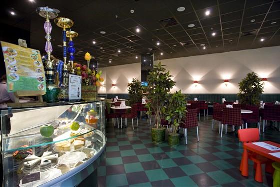 Ресторан Пралине - фотография 1 - Вход.
