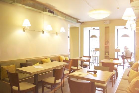 Ресторан Щислива - фотография 17
